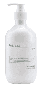 Meraki Balsam, Pure, 490 ml.
