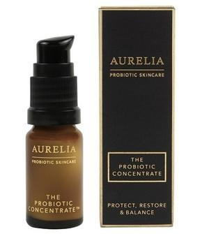 Aurelia Probiotic Concentrate, 10ml.