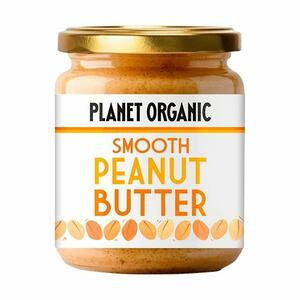 Peanutbutter Smooth Ø, 170g