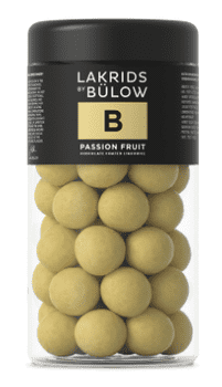 Lakrids by Bülow B - PASSION, 295 gram.