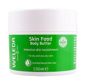 Weleda Skin Food Body Butter, 150 ml.