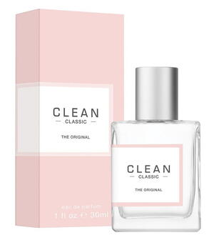 CLEAN CLASSIC The Original, 30 ml.