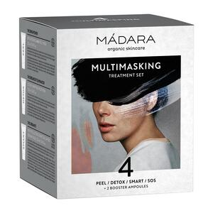 MÁDARA Multimasking Treatment Set