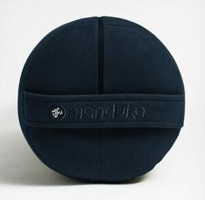 Manduka enlight Yogapude Rund Midnight