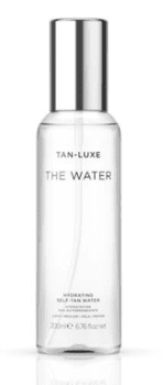 TAN-LUXE THE WATER Light, 200 ml.