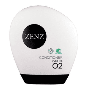 Zenz Organic Conditioner No. 02 Pure, 250 ml.
