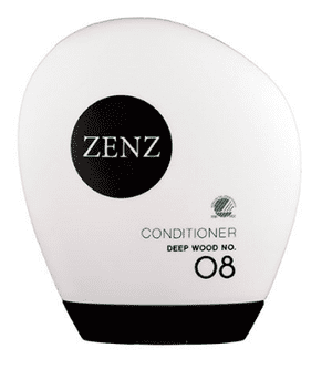 Zenz Organic Conditioner No. 08 Deep Wood, 250 ml.