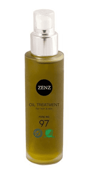 Zenz Organic Oil treatment No. 97 Pure, 100 ml.