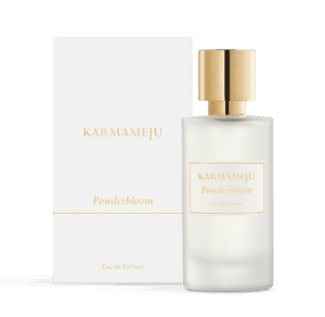 Karmameju POWDERBLOOM / Eau de Parfum, 50ml.