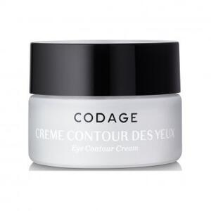Codage Eye Contour Cream, 15 ml.