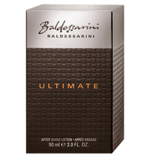 Baldessarini Ultimate After Shave Lotion Splash, 90 ml.
