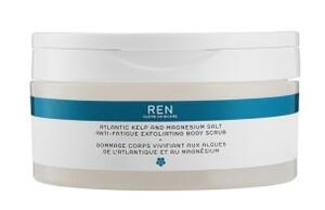 REN Skincare Atlantic Kelp Exfoliating Body Scrub, 150 ml.