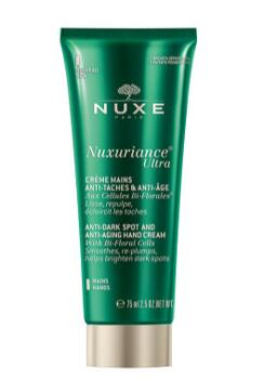 Nuxe Nuxuriance Ultra Anti-aging Hand Cream, 75 ml.
