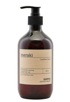 Meraki Shampoo Northern Dawn, 490 ml.