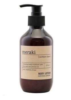 Meraki Body Lotion Northern Dawn, 275 ml.