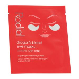 Rodial Dragon's Blood Eye Masks, 1 stk.