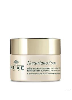 Nuxe Nuxuriance Gold Oil Cream, 50 ml.