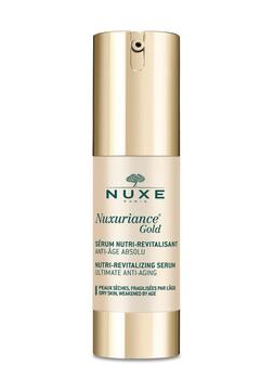 Nuxe Nuxuriance Gold Serum, 30 ml.