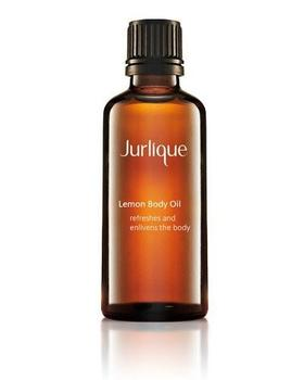Jurlique Lemon Body Oil, 100ml.