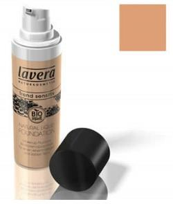Lavera Make-up creme Honey 03, 30ml.