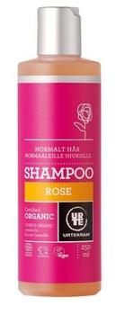 Urtekram rose Shampoo, 250ml.