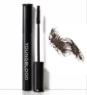 Youngblood Mineral Lenghthening Mascara Mink, 10ml.