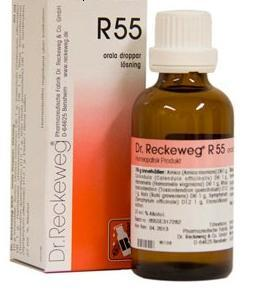 Dr. Reckeweg R 55, 50ml.