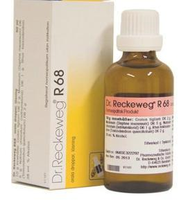 Dr. Reckeweg R 68, 50ml.