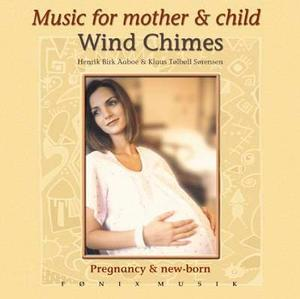 WIND CHIMES - PREGNANCY & NEW-BORN.