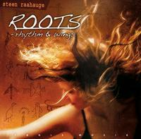 ROOTS - RHYTHM & WINGS.