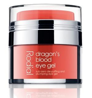 Rodial Dragon's Blood Eye Gel, 15ml.