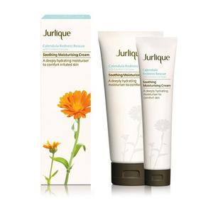 Jurlique Calendula Redness Rescue Soothing Moisturising Cream, 100ml.