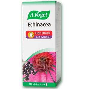 Echinacea Hot Drink, 100ml.