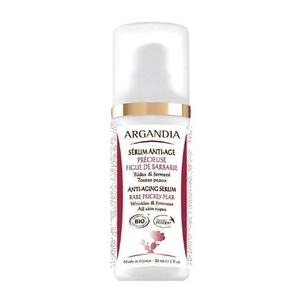 ARGANDIA Opuntia Anti ageing Face serum, 30ml.