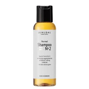 Juhldal Shampoo no. 2, 100ml.