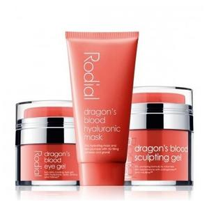 Rodial Dragons Blood Collection