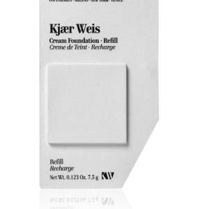 Kjær Weis Foundation Refill, Paper Thin