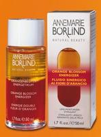 Annemarie Börlind Orange blossom energizer, 50ml.
