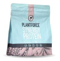 Plantforce Synergy Protein neutral, 400g.