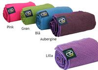 Yoga Grip Towel, 1stk.