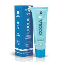 COOLA Face SPF 20 Duftfri, 50ml.