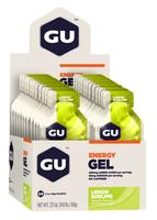 GU Energy Gel Lemon Sublime, 24stk.