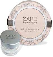 SARD Parfume balm Solid Fragrance white musk, 5ml.