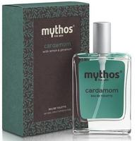 Mythos Eau de toilette for men Cardamom, 50ml.