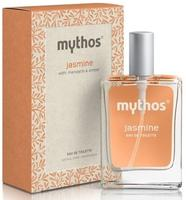 Mythos Eau de toilette Jasmine, 50ml.