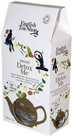 English Tea Shop Loving care tea Detox Me Ø, 16br.