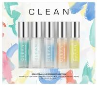 CLEAN - Rollerball Layering Collection