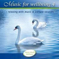 MUSIC FOR WELLBEING 4