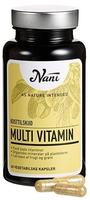 Nani Multivitamin 60 kap.
