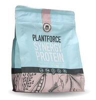 Plantforce Synergy Protein neutral, 800g.